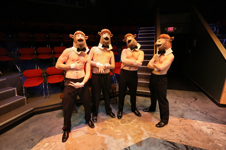 the last days of judas iscariot From one of our most admired playwrights, an ambitious, complicated and often laugh-out-loud religious debate (toby zinman, the philadelphia inquirer)set in a time-bending, seriocomically.